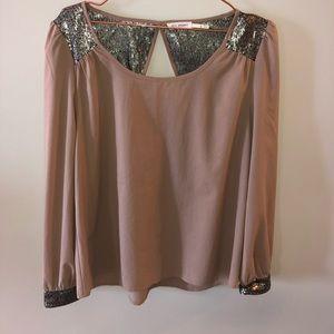 Tops - Fun blouse